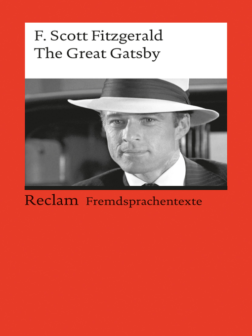 the great gatsby by f scott fitzgerald essay