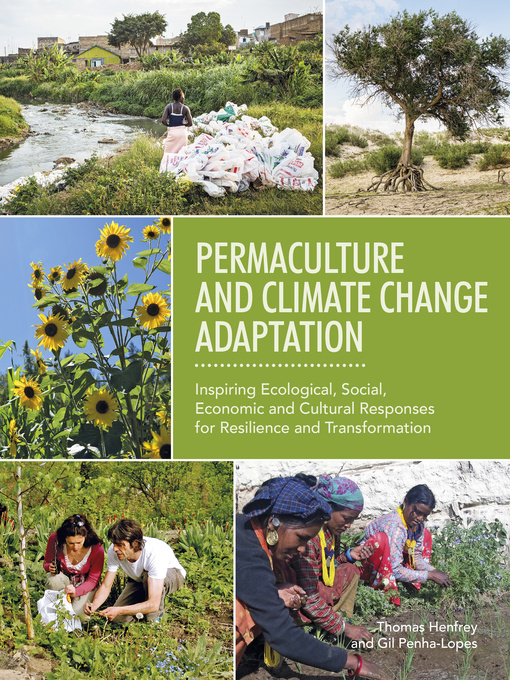 Title details for Permaculture and Climate Change Adaptation by Thomas Henfrey - Available