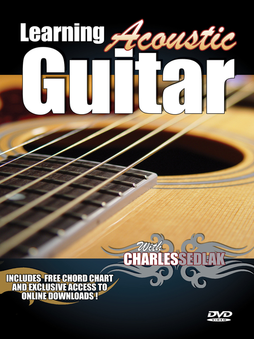 Title details for Learning Acoustic Guitar Lessons For Beginners by MUSIC STAR PRODUCTION - Available
