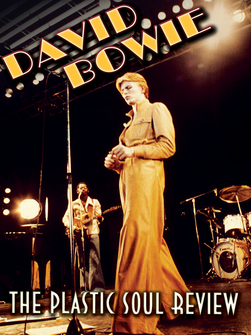 Title details for Plastic Soul Review by David Bowie - Wait list