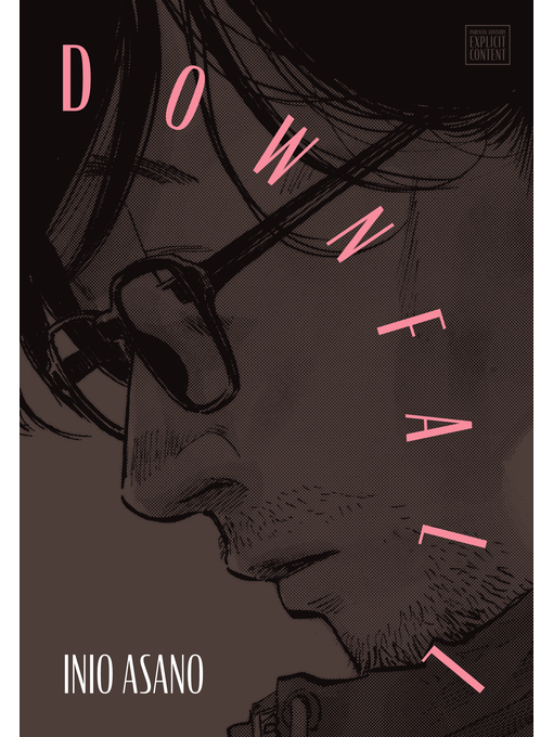 Title details for Downfall by Inio Asano - Available
