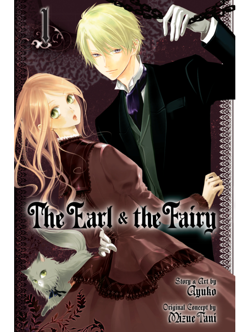 Title details for The Earl and The Fairy, Volume 1 by Ayuko - Wait list