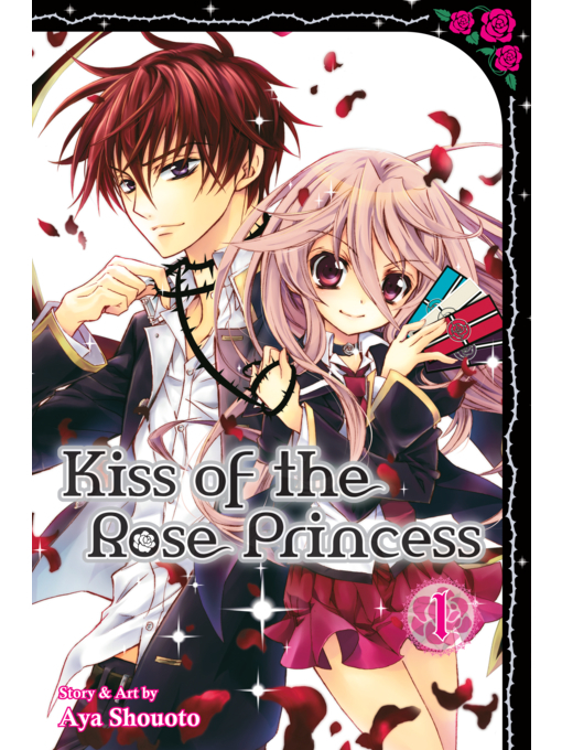 Title details for Kiss of the Rose Princess, Volume 1 by Aya Shouoto - Available