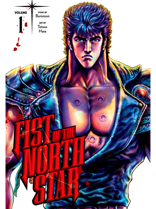 Title details for Fist of the North Star, Volume 1 by Buronson - Available