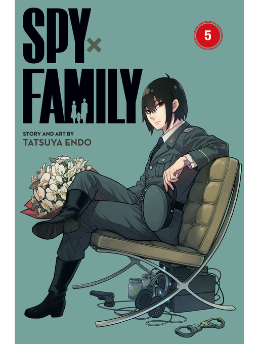 Title details for Spy x Family, Volume 5 by Tatsuya Endo - Available