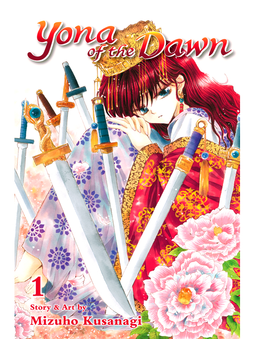 Title details for Yona of the Dawn, Volume 1 by Mizuho Kusanagi - Available