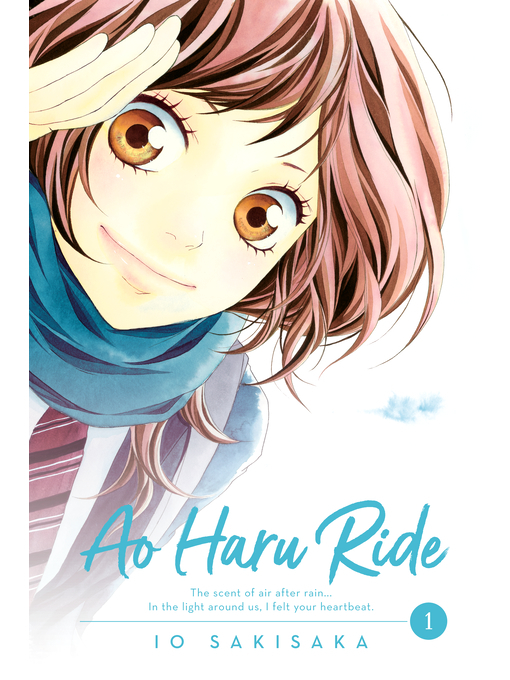 Title details for Ao Haru Ride, Volume 1 by Io Sakisaka - Available