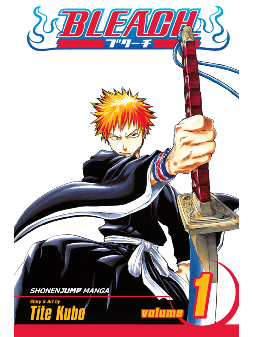 Title details for Bleach, Volume 1 by Tite Kubo - Available