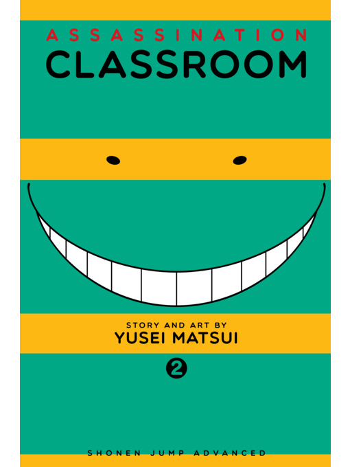 Title details for Assassination Classroom, Volume 2 by Yusei Matsui - Available