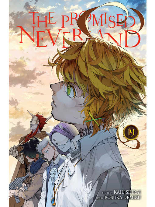 Title details for The Promised Neverland, Volume 19 by Kaiu Shirai - Available