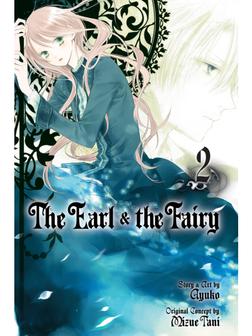 Title details for The Earl and The Fairy, Volume 2 by Ayuko - Available