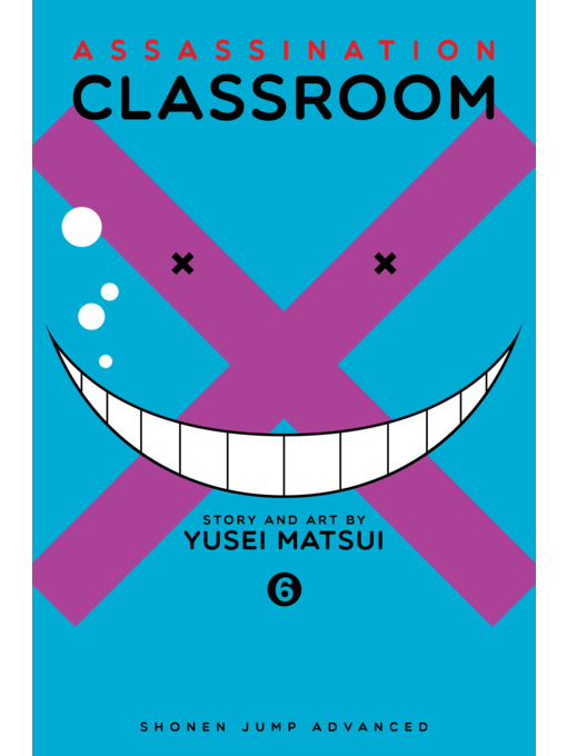 Title details for Assassination Classroom, Volume 6 by Yusei Matsui - Available