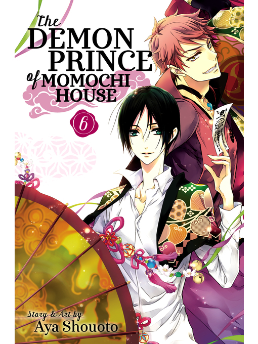 Title details for The Demon Prince of Momochi House, Volume 6 by Aya Shouoto - Available