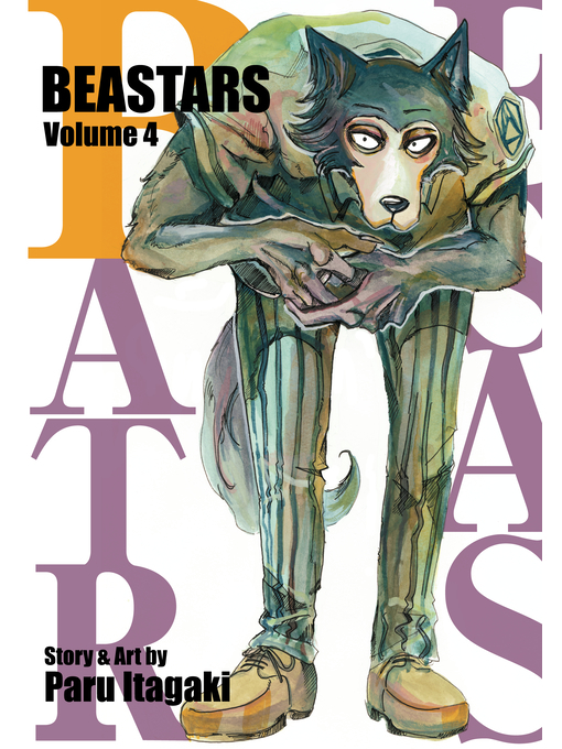 Title details for BEASTARS, Volume 4 by Paru Itagaki - Available