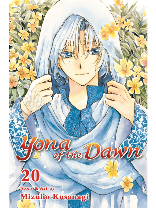 Yona of the Dawn, Volume 20