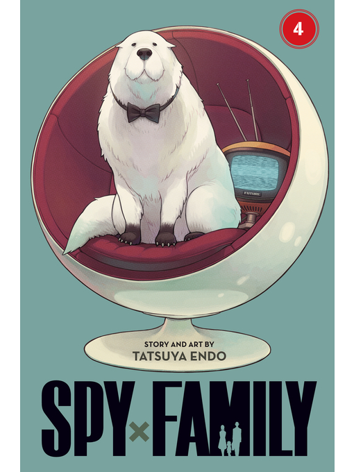 Title details for Spy x Family, Volume 4 by Tatsuya Endo - Available