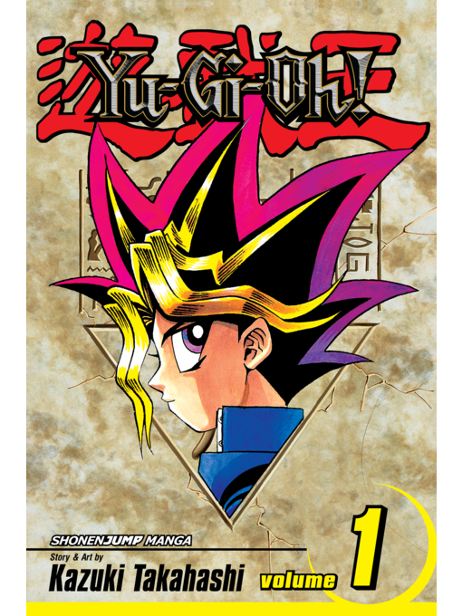 Title details for Yu-Gi-Oh!, Volume 1 by Kazuki Takahashi - Available