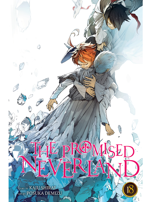 Title details for The Promised Neverland, Volume 18 by Kaiu Shirai - Wait list