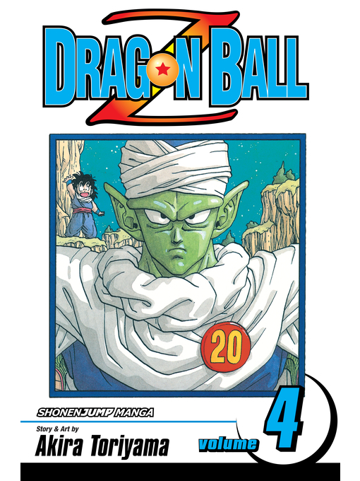 Title details for Dragon Ball Z, Volume 4 by Akira Toriyama - Available