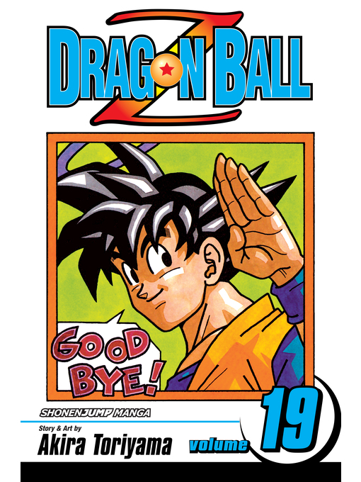Title details for Dragon Ball Z, Volume 19 by Akira Toriyama - Available