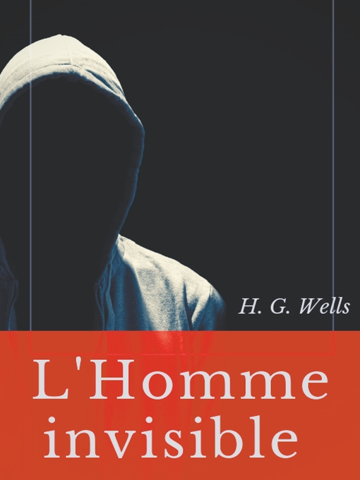 Title details for L'Homme invisible by H. G. Wells - Available