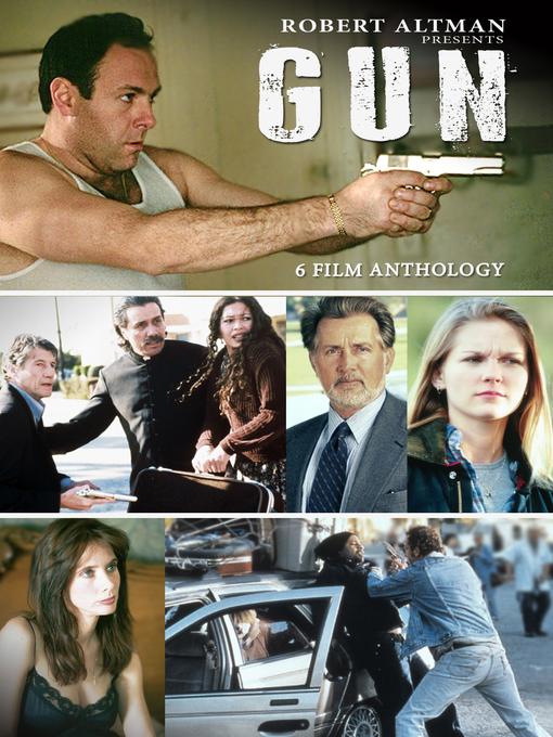 Title details for Gun, Episode 5 by Ted Demme - Wait list