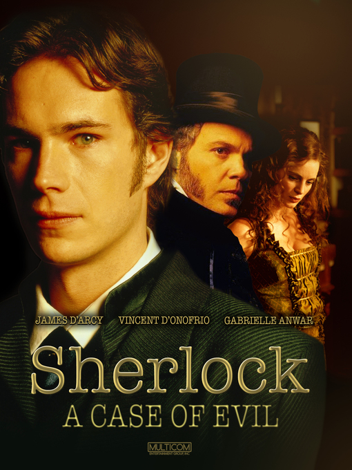 Title details for Sherlock by James D'Arcy - Available
