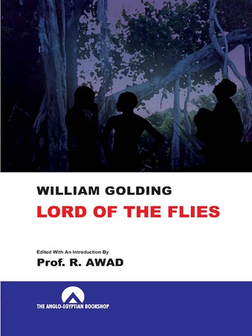 critical evaluation of william goldings lord of Since students critical essay on the lord of the flies finding evidence for their analysis, this essay is about william goldings well known novel: lord  evaluation.