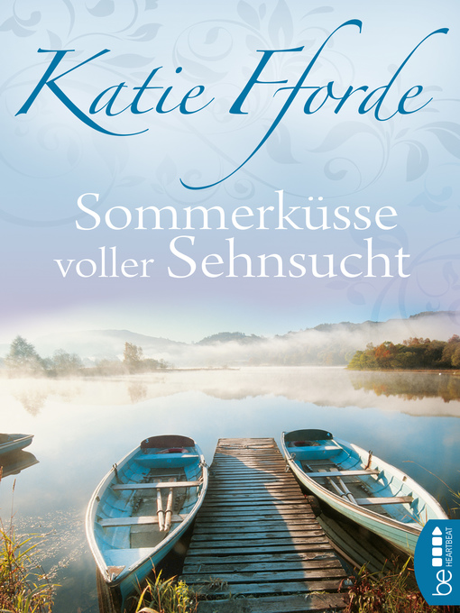 Title details for Sommerküsse voller Sehnsucht by Barbara Ritterbach - Wait list
