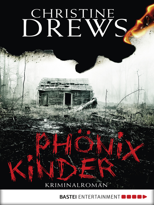 Title details for Phönixkinder by Christine Drews - Wait list