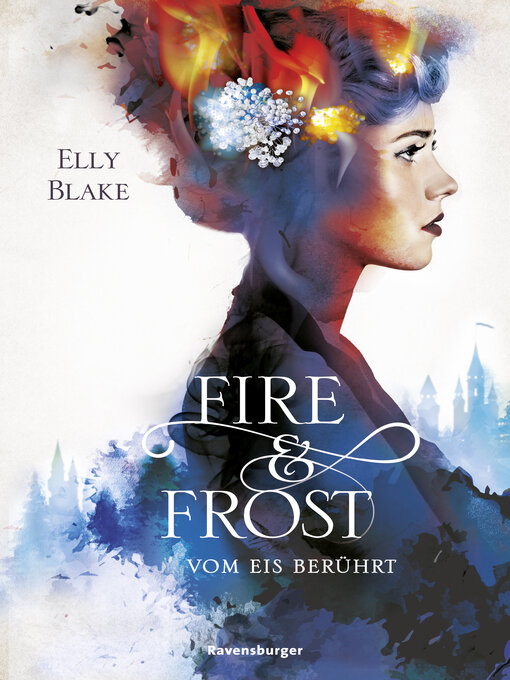Fire & frost, band 1