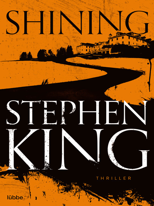 Title details for Shining by Stephen King - Available