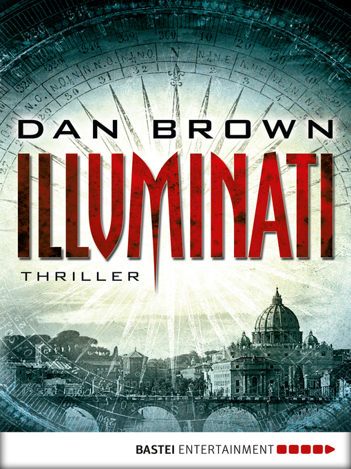 Title details for Illuminati by Dan Brown - Available