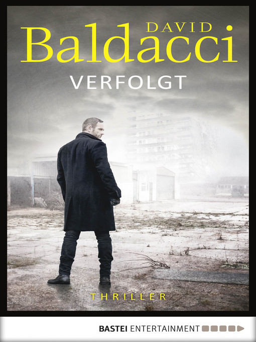 Title details for Verfolgt by David Baldacci - Available