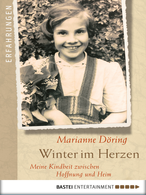 Title details for Winter im Herzen by Marianne Döring - Available