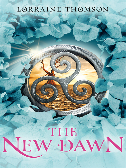 Cover of The New Dawn
