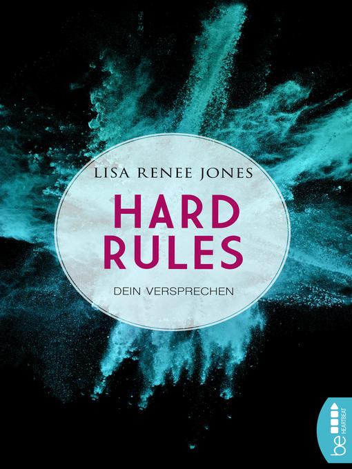 Hard rules--dein versprechen