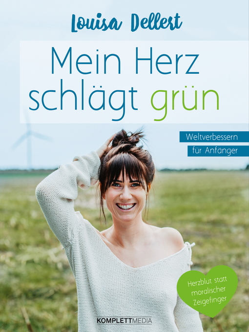 Title details for Mein Herz schlägt grün by Louisa Dellert - Wait list