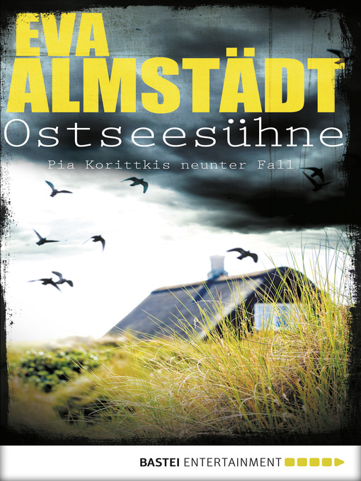 Title details for Ostseesühne by Eva Almstädt - Available