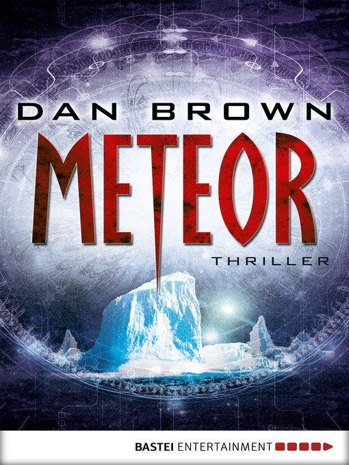 Title details for Meteor by Dan Brown - Available