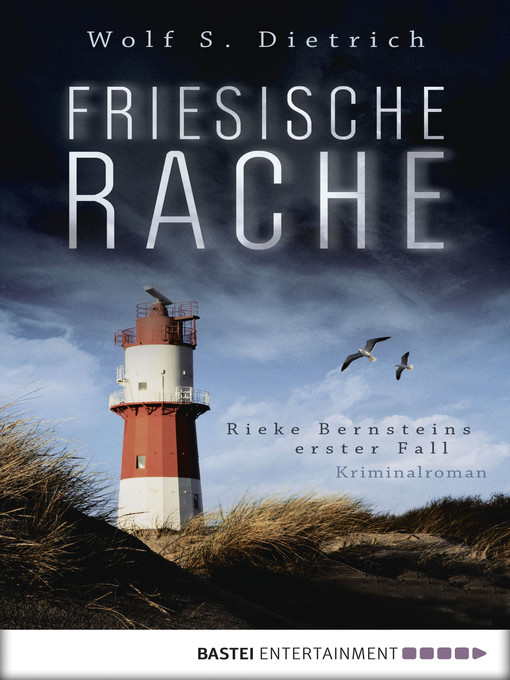 Title details for Friesische Rache by Wolf S. Dietrich - Available