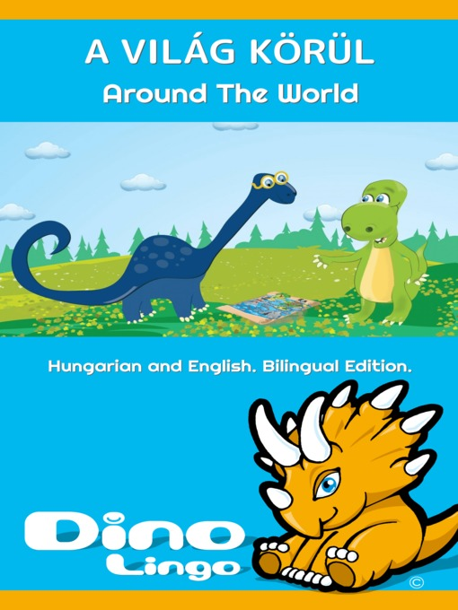 Title details for A világ körül / Around The World by Dino Lingo - Available