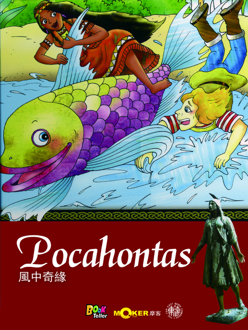 Title details for Pocahontas by The Far East Editorial Committee - Available