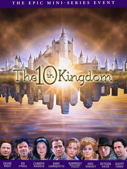 Cover of The 10th Kingdom, Episode 4