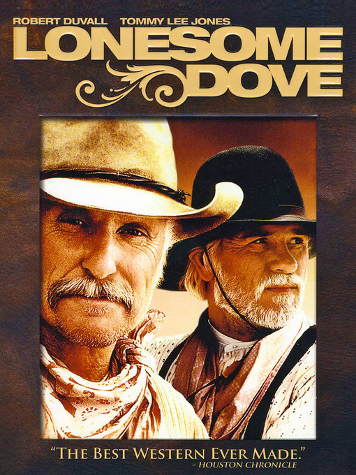 Title details for Lonesome Dove, Episode 1 by Simon Wincer - Available