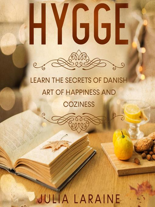 Title details for Hygge by Julia Laraine - Available