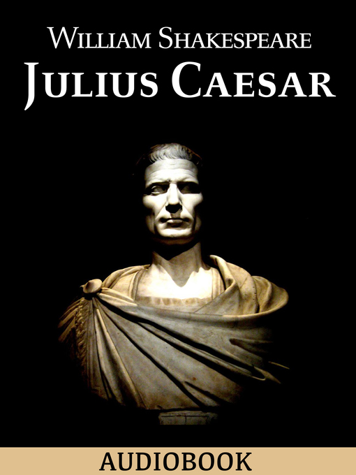 Cover of Julius Caesar