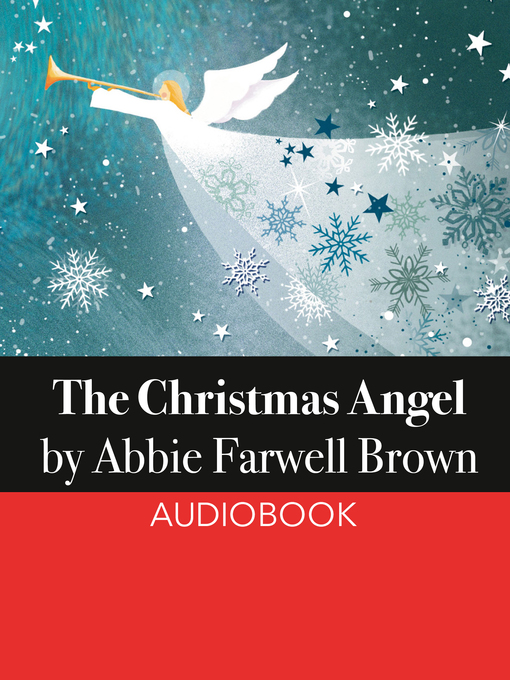 Cover of The Christmas Angel