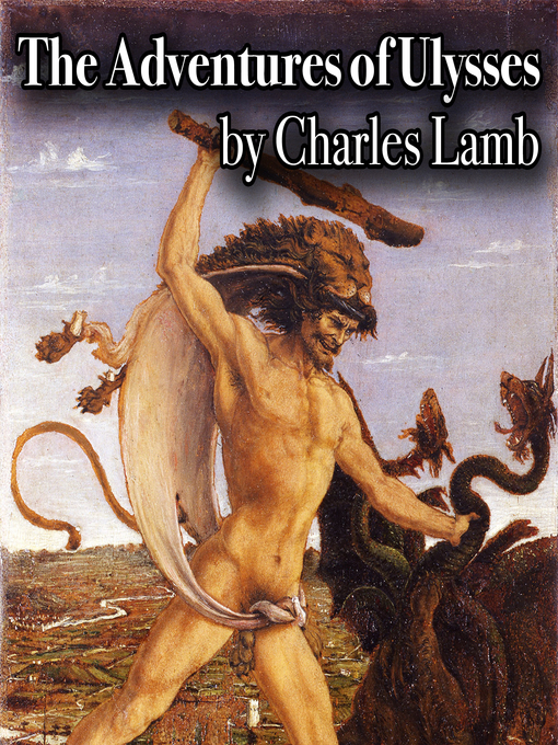 Title details for The Adventures of Ulysses by Charles Lamb - Available