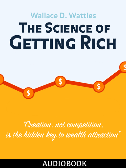 Cover of The Science of Getting Rich
